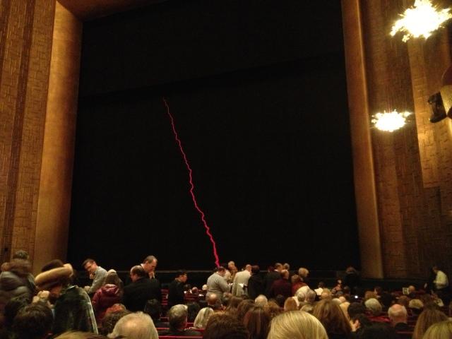 Carmen curtain