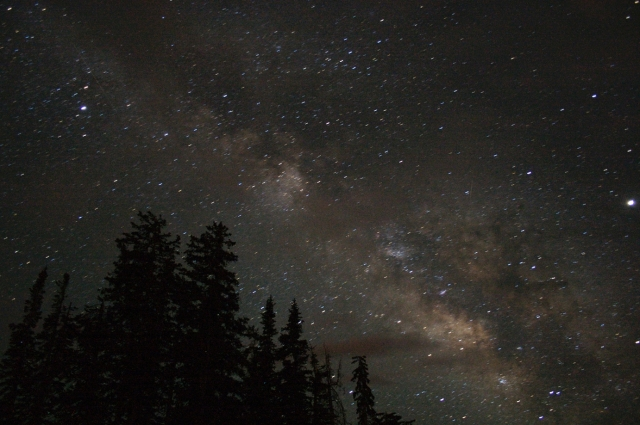 night sky nps-2